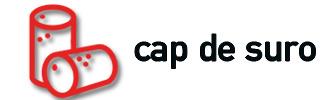 Banner Cap de suro